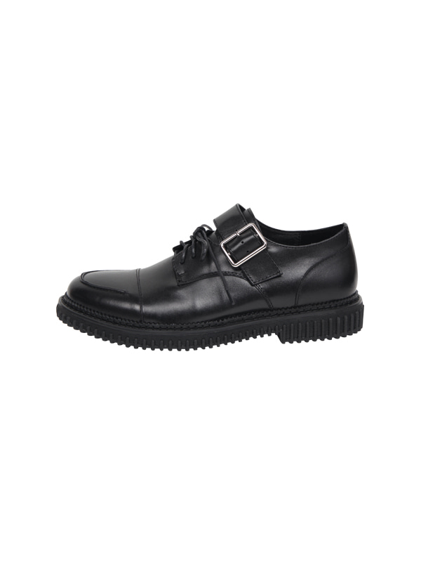 buckle derby shoes (only boy)