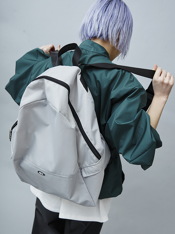 smooth big backpack (2 color)