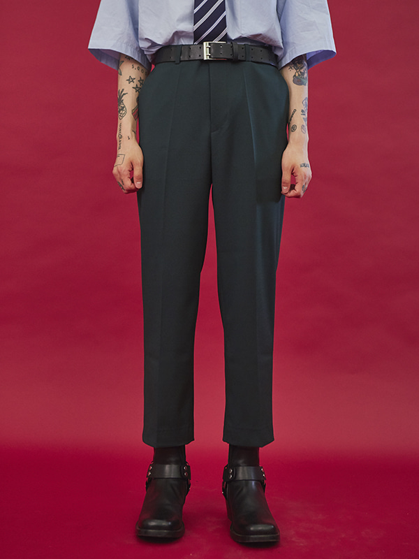 standard tidy slacks (3 color) - UNISEX